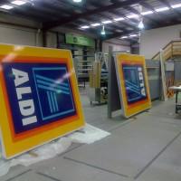 ALDI Manufacture