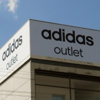 Adidas Lidcombe