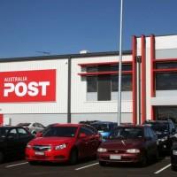 Aust Post Rowville
