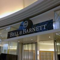 Bell and Barnett Highpoint