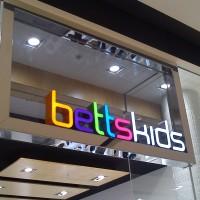 Betts Kids Fountain Gate