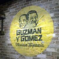 Guzman y Gomez Highpoint