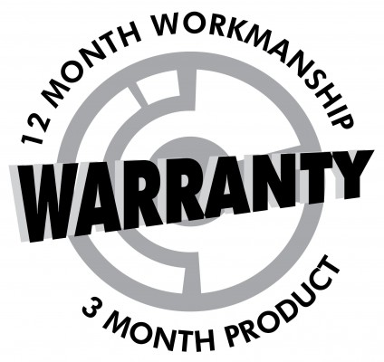 Icon Warranty Logo