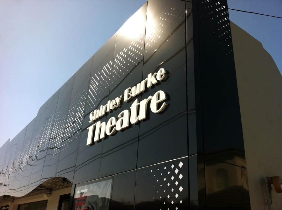 Portfolio Shirley Burke Theatre Icon Creations Australia