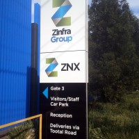 Zinfra Group